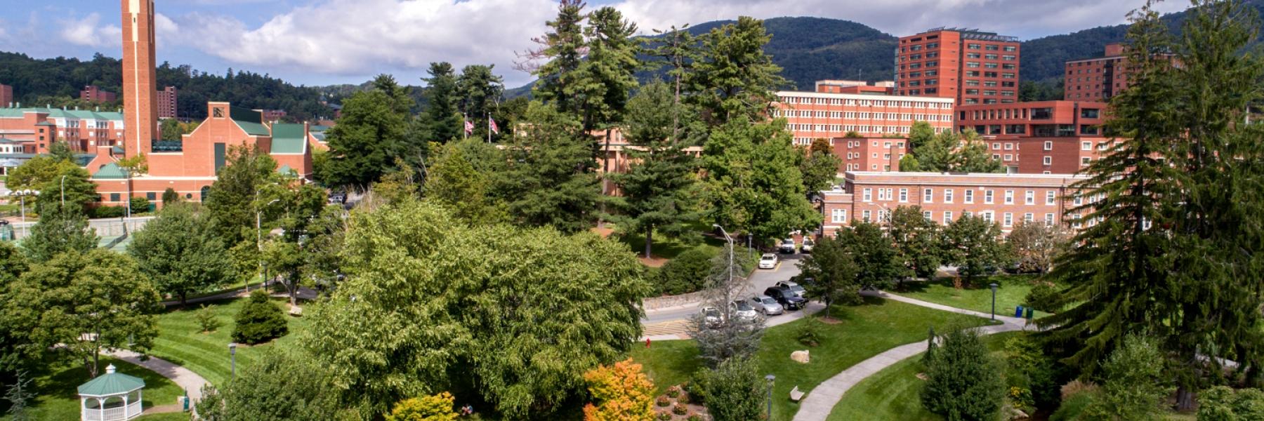 Image, Campus