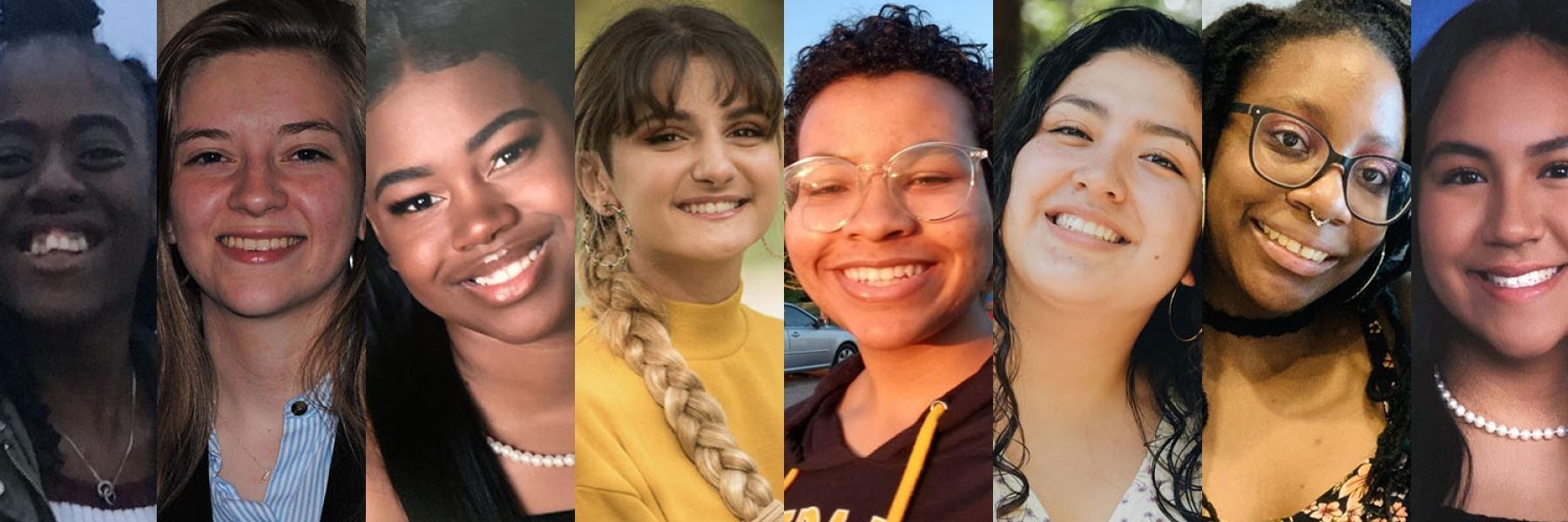 2020-21 Diversity Scholars