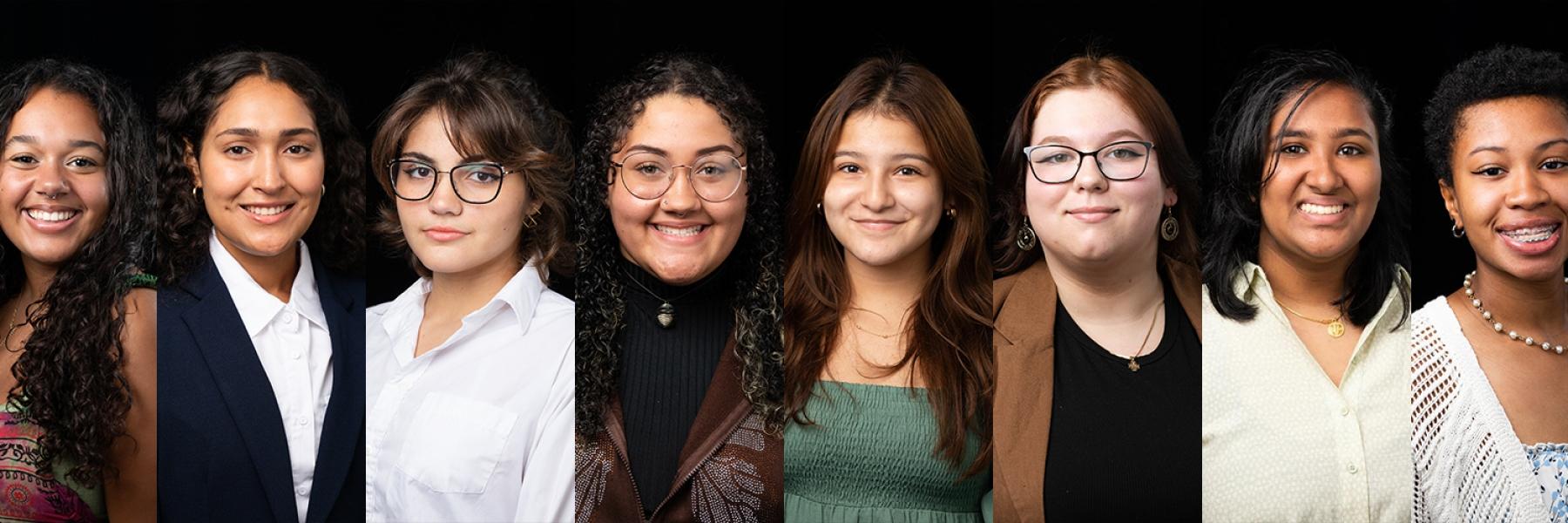 Diversity Scholars