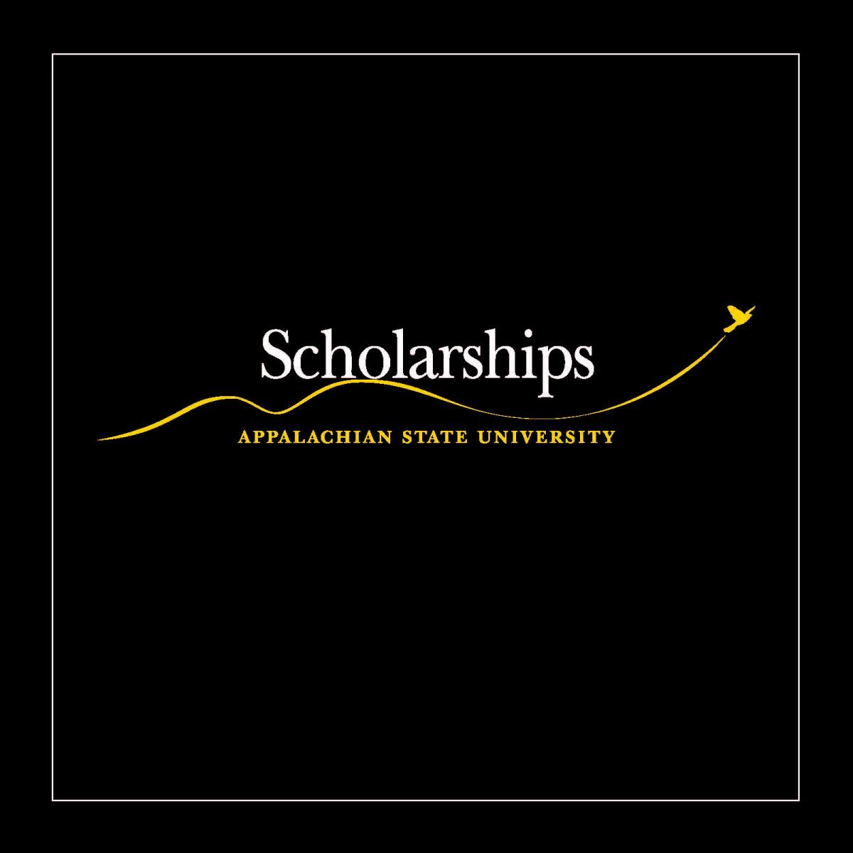 Scholarships Frequently Asked Questions  Scholarships  Appalachian